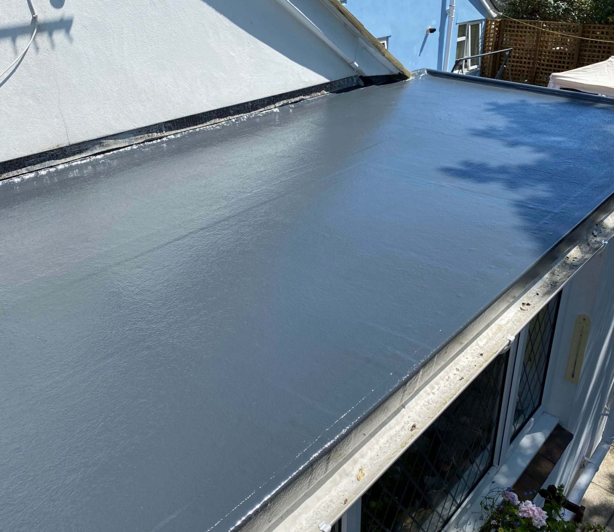 Is-Your-Flat-Roof-Leaking